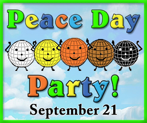 Peace Day Part